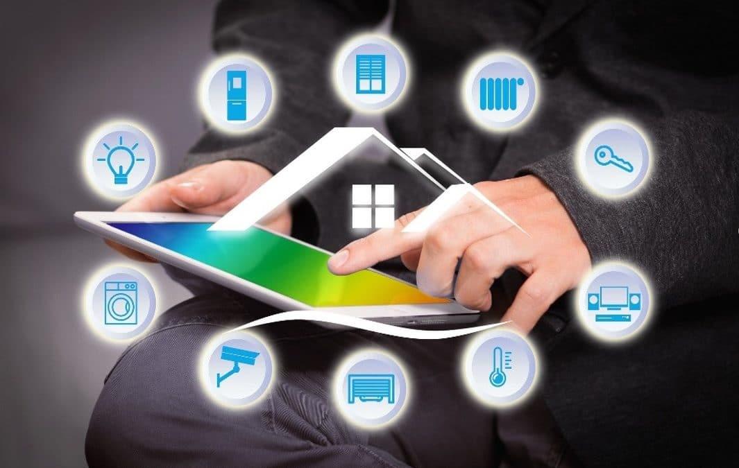 ¿Cómo la tecnología puede ayudarte a tener eficiencia energética?