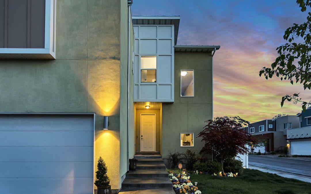 ¿Cómo funciona una casa pasiva?